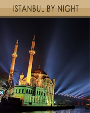 Istanbul by Night Tours